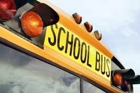 Contract School Bus Fare-Payers