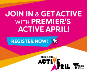 Premier's Active April in 2017