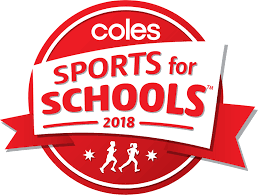 Coles Sports for Schools is back