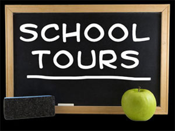 School Tours – Term 2