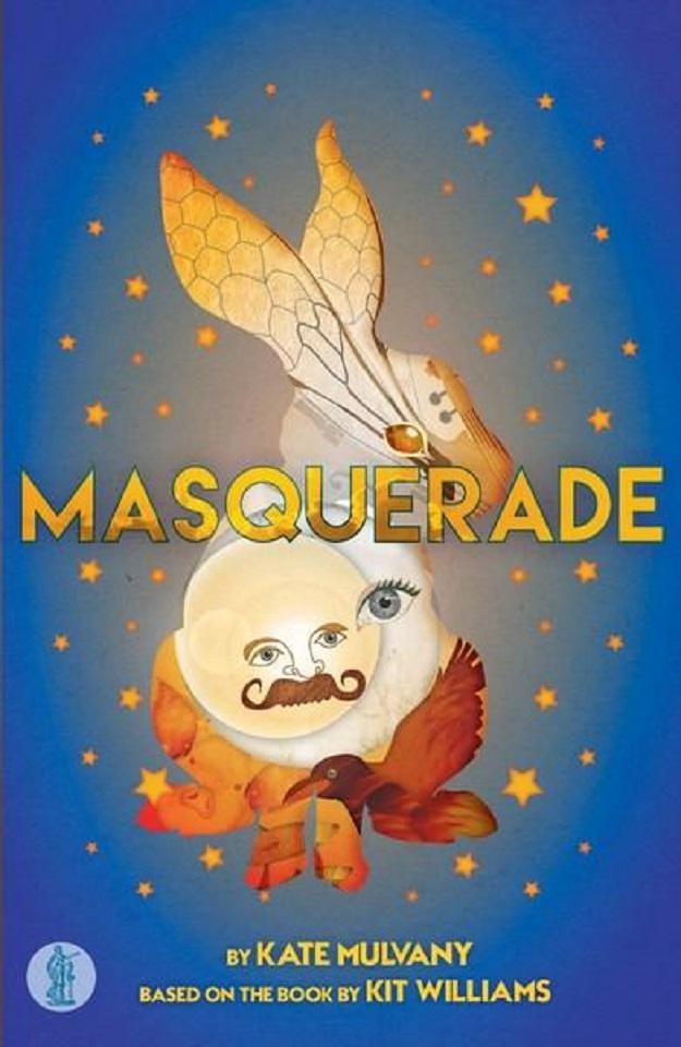 Masquerade – Theatre Studies Play