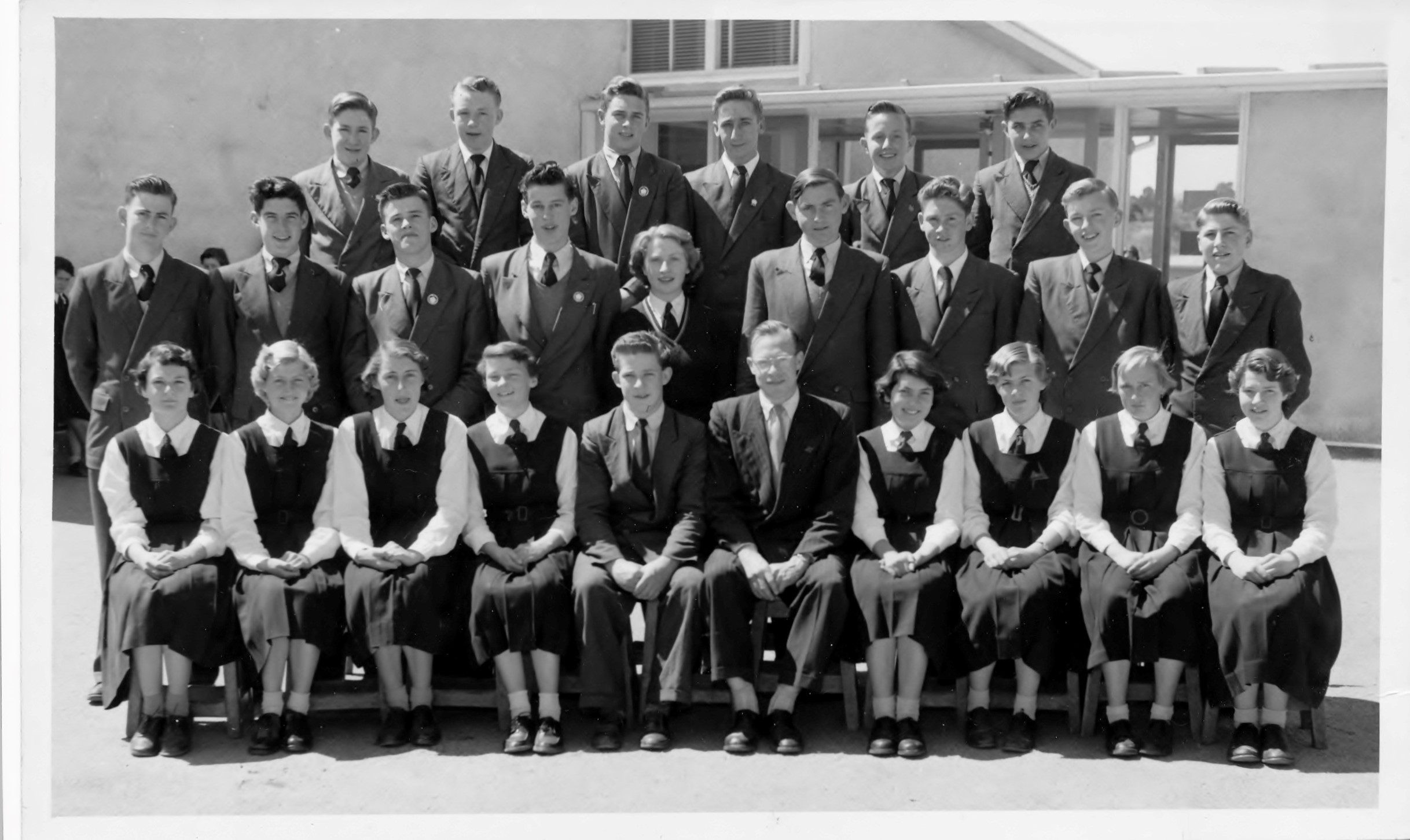 Form 6 1958