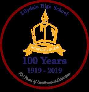 Reformat LHS Logo