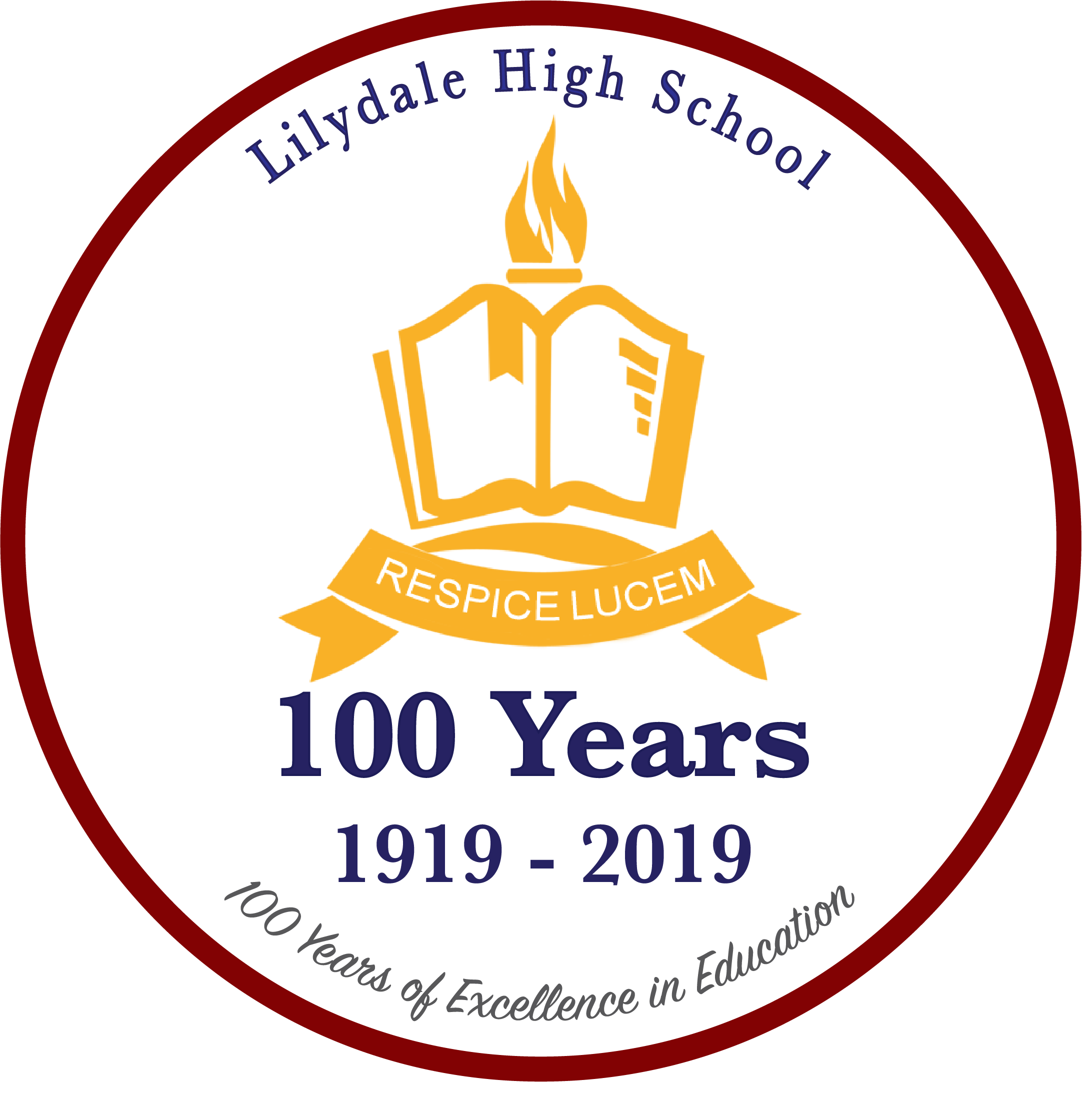 100 Years of Lilydale High School