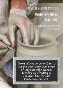 Poster Ceramics
