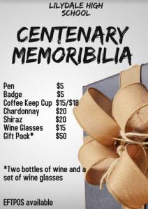 Poster Memoribilia
