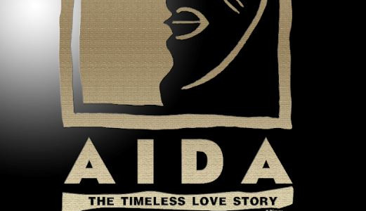 SCHOOL PRODUCTION – AIDA