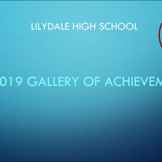 2019 Gallery of Achievement