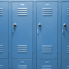 LOCKERS – YEAR 7 TO 10 STUDENTS