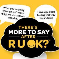 SRC RUOK? DAY